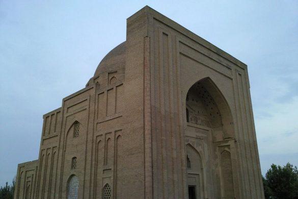 بنای هارونیه مشهد