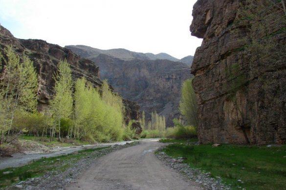 دره آل مشهد