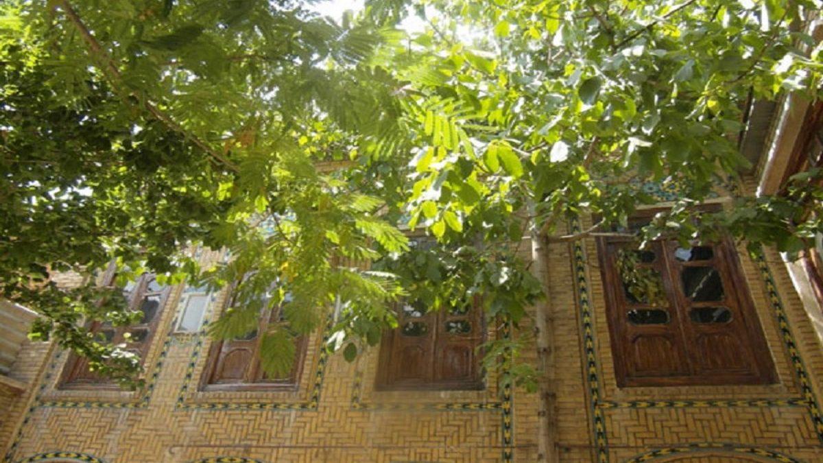 آشنایی با قدمت و تاریخچه خانه پیشه وران مشهد