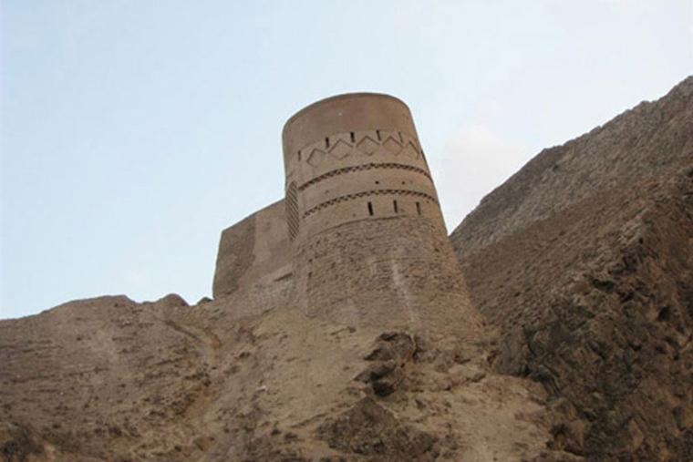 جاذبه های گردشگری شهرستان کلات مشهد