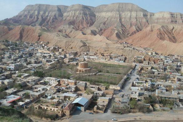شهرستان کلات مشهد