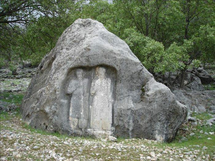 روستای سرآسیاب مشهد