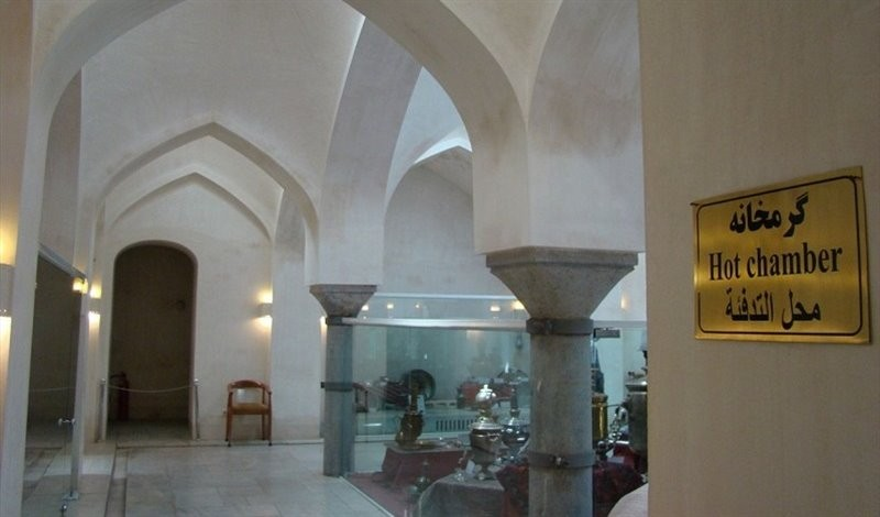 آشنایی با موزه مردم شناسی مشهد و آثار به نمایش درآمده در آن