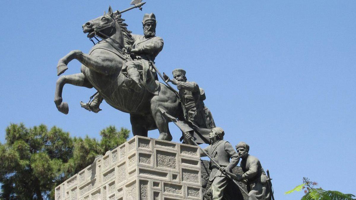 موزه نادری شهر مشهد مجموعه ای تاریخی-فرهنگی و پر از نمادهای مقاومت