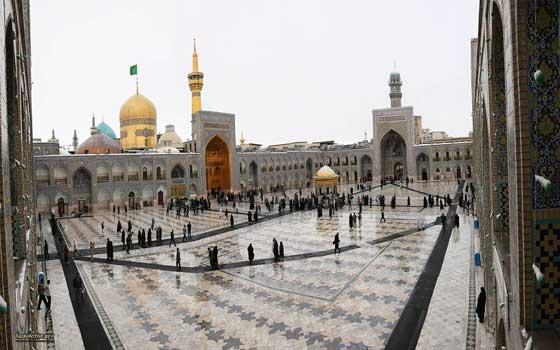 صحن انقلاب اسلامی